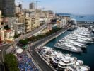 Monaco circuit perfect lap guide