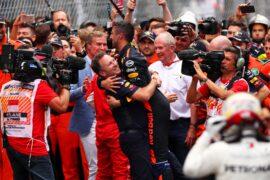 Ricciardo says Renault switch 'terrifying'