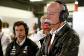 Zetsche: Brexit would be 'very negative'