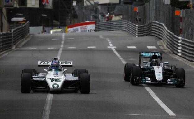 How to Master the Monaco GP by Nico Rosberg