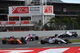 No 2020 Spanish GP negotiations yet