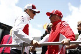 Salo: Raikkonen could buy into Sauber