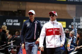 Haas: Ocon & Leclerc candidates for 2019