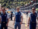 Williams Thursday video by Chandhok & Smedley