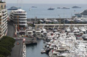 Monte Carlo, Monaco GP F1/2018. Fernando Alonso, McLaren MCL33 Renault.