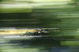 Carlos Sainz Renault Canadian GP F1/2018