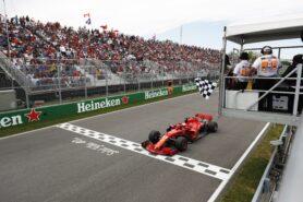 Vettel penalty steward Pirro returns at Spa