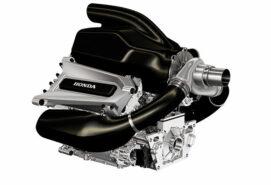 Honda F1 engine survived heavy crash of last race