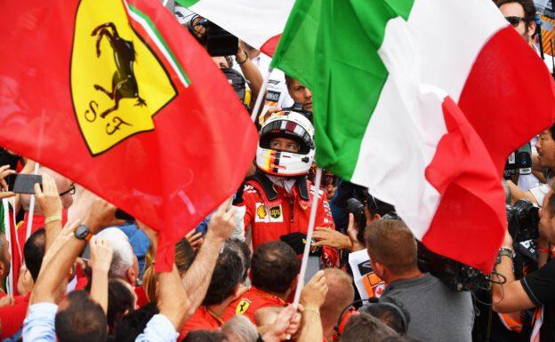 90 Years of the Scuderia Ferrari