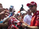 Lauda: Vettel penalty too lenient