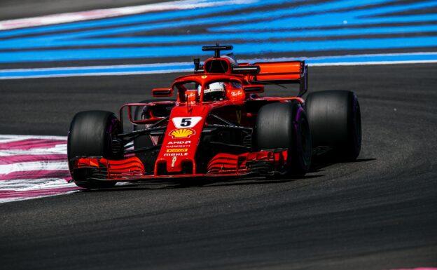 Vettel says crash criticism 'normal'