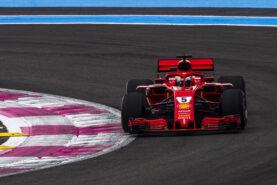 Italy slams Vettel for 'amateur error'