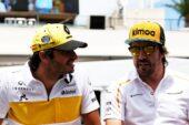 Indycar & Nascar begin to woo retiring Alonso