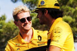 Brazilian GP: Renault's Driver Preview 2018