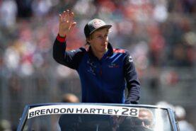 Sirotkin to test DTM & Hartley to Porsche