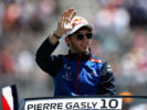 Gasly video preview on France 2018