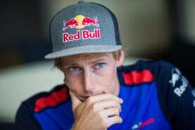 Hartley thought he had 'long term contract'