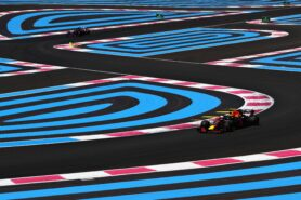 Whiting: F1 to consider axing Mistral chicane