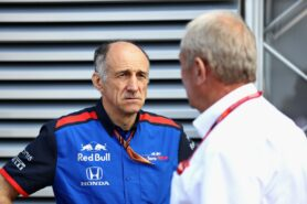Marko: 2019 wings will not improve overtaking