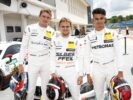 Berger sees F1 chance for nephew Auer