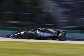 Lap times 2nd practice 2018 Austrian F1 Grand Prix
