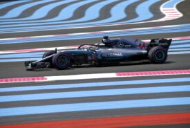 How to Tackle a Lap of Circuit Paul Ricard!