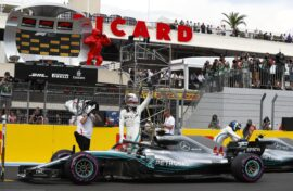 HiRes wallpapers pictures 2018 French F1 GP
