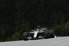FIA approves new Mercedes mirror design