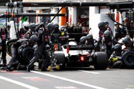 Haas French GP F1/2018