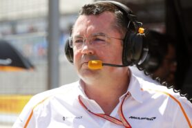 Boullier to help run French GP