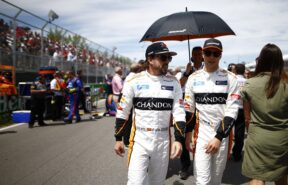 Drivers want to keep current points system