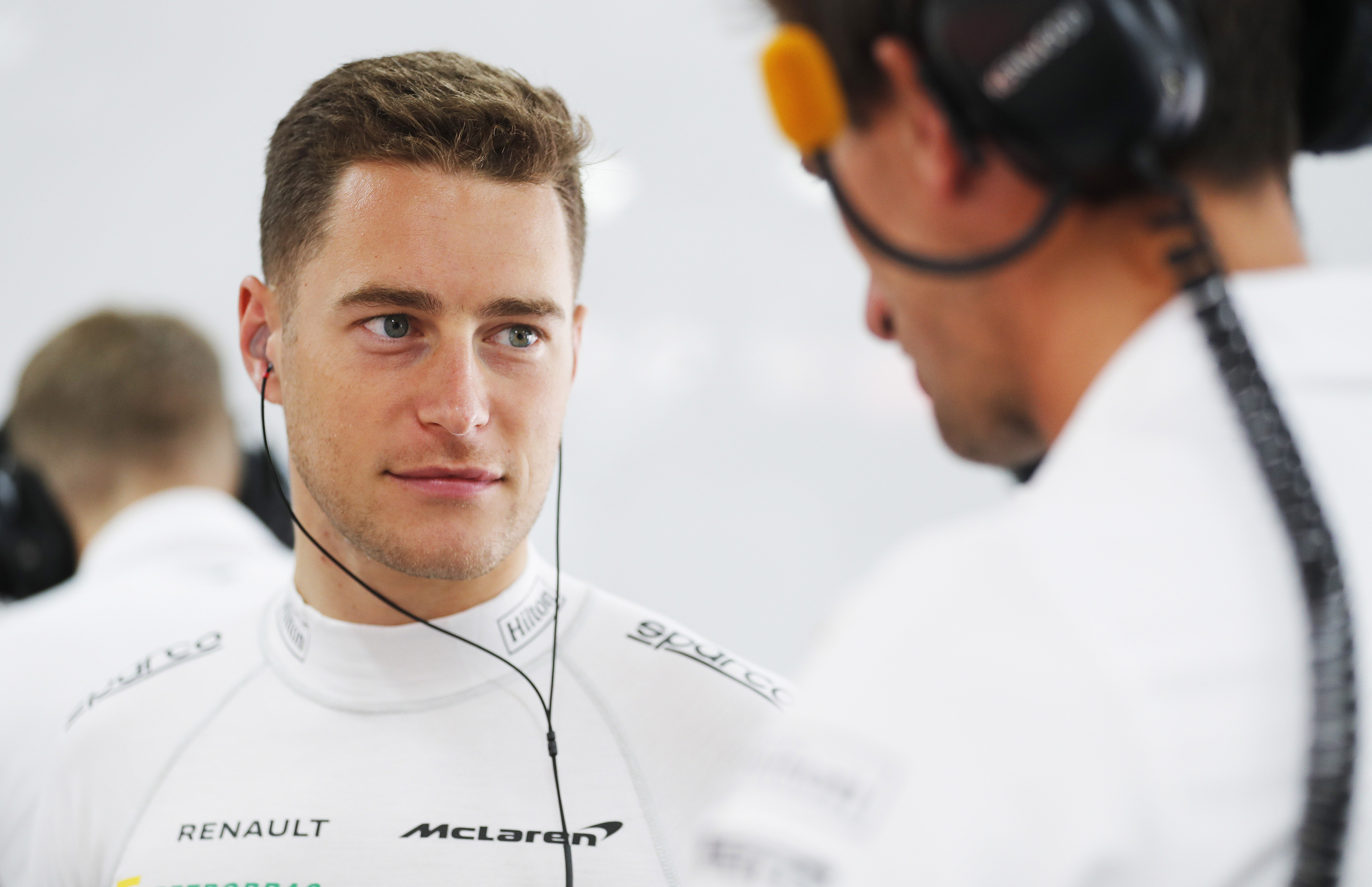 Mclaren preview video 2018 Abu Dhabi GP