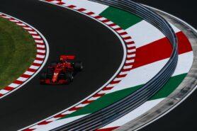 FIA says Ferrari engine is legal