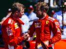 Salo admits F1 stewards controversy