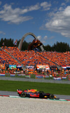 HiRes wallpapers pictures 2018 Austrian F1 GP