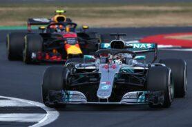 Mercedes not blocking Red Bull-Honda deal for next season?