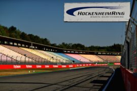 2020 German GP fate 'in the stars' - Hockenheim