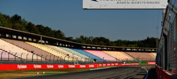 2020 German GP fate 'in the stars' - Hockenheim