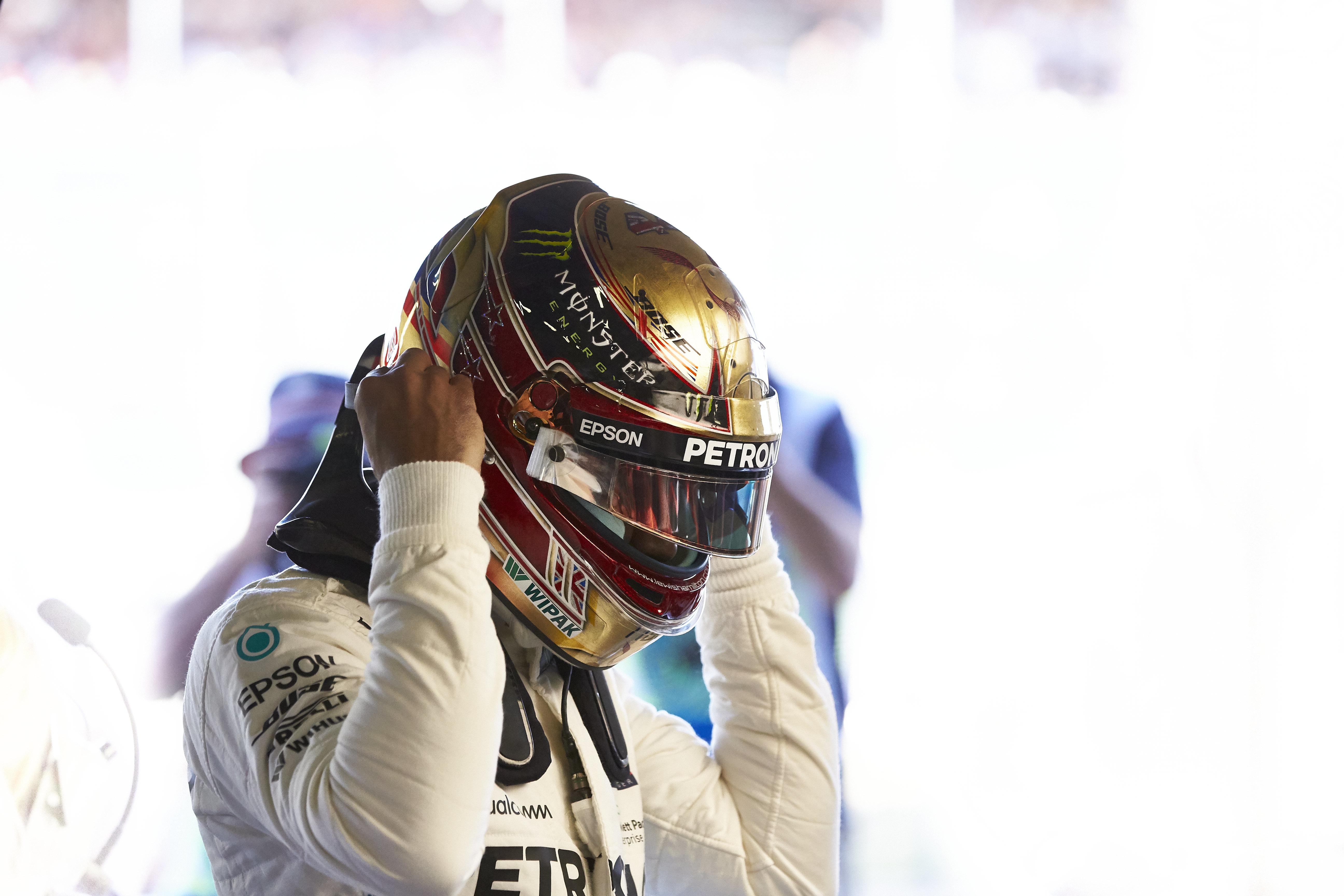 Lap times 3rd practice 2018 British F1 Grand Prix