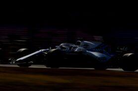 Lowe: More 'pain' before Williams gain