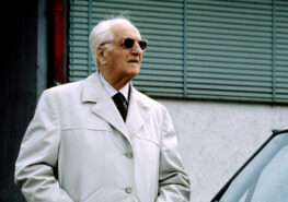 Racing for Ferrari - Part 1: The Enzo Ferrari years