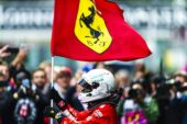 Ferrari CEO announces bigger F1 budget for 2019