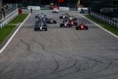 Drivers Belgian GP F1/2018