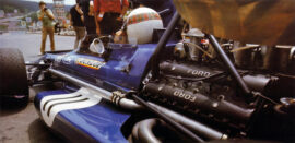 Results 1970 Formula 1 Grand Prix of Belgium