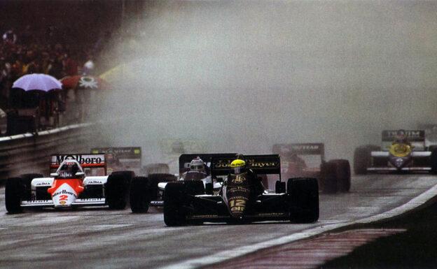 Former Ferrari boss plays down Schumacher hype