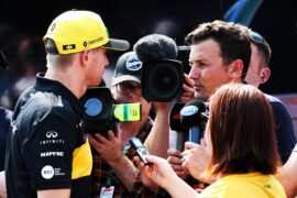 Ranking: My top 9 Sky (and F1) broadcasters