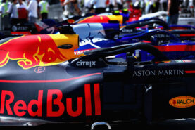 Horner: Aero changes will not help overtaking