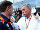 Chase Carey apologizes to F1 Fans