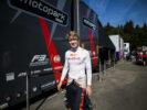Toro Rosso to wait for Ticktum super license