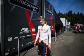 Dan Ticktum Joins the Williams Racing Driver Academy